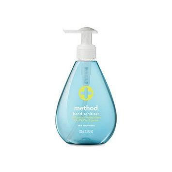 Method Hand Sanitizer Sea Minerals, 7.5 Fluid Ounce