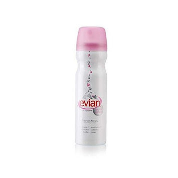 Evian Brumisateurl Spray 50 Ml