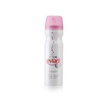 Evian Brumisateurl Spray 50 Ml