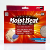 ThermiPaq Moist Heat Pain Relief Wrap