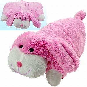 Cuddlee Pillow Pet Large Size Pillow - Bunny