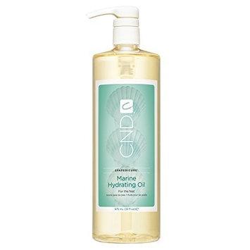 CND Cosmetics Creative Nail Creative Nail Marine Hydrating Oil, 33 Fluid Ounce