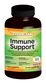 Crystal Star Anti-Bio - 60 - Capsule [Health and Beauty]