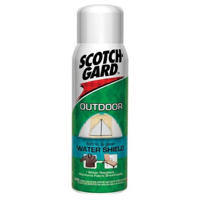 Scotchgard Outdoor Water Shield Water Repellent Spray