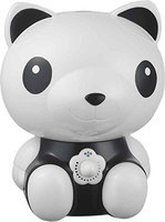 Spt Appliance Cute Panda Ultrasonic Humidifier