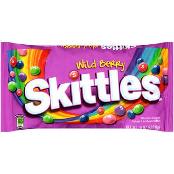 Skittles Wild Berry Fruit Candy