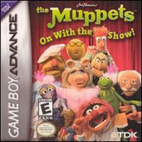 Vicarious Visions Muppets On With the Show