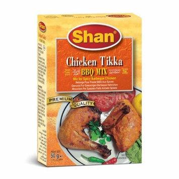 Shan, Seasoning Mix Chicken Tikka Bx, 1.75-Ounce (Pack of 6)