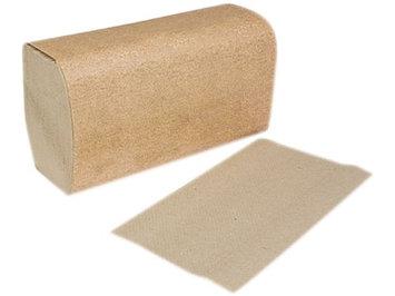 Sca Tissue Singlefold Paper Towels 1-Ply Bulk Single-Fold Towels