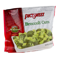Pictsweet Broccoli Cuts