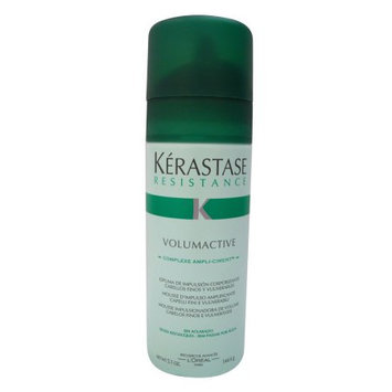 Kerastase Volumactive Mousse 5.1oz
