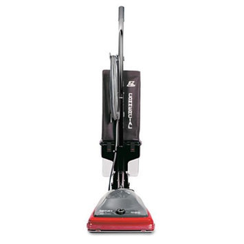 Electrolux Sanitaire Commercial Lightweight Bagless Upright Vacuum