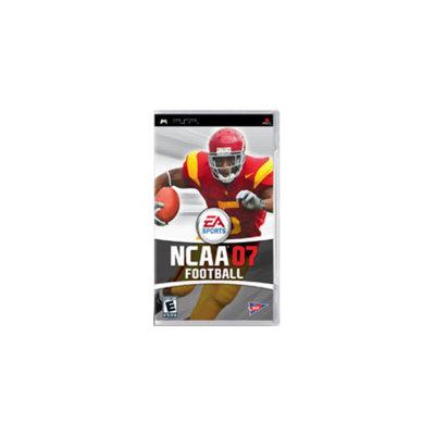 Electronic Arts NCAA Football 07