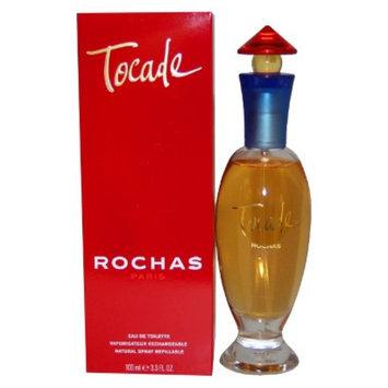 Women's Tocade by Rochas Eau de Toilette Refillable - 3.4 oz