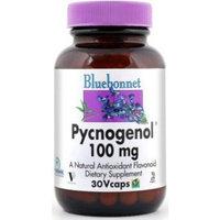 Bluebonnet Nutrition - Pycnogenol 100 mg. - 30 Vegetarian Capsules