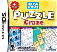 Destineer USA Today Puzzle Craze