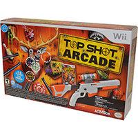 Activision Top Shot Arcade with Gun DSV