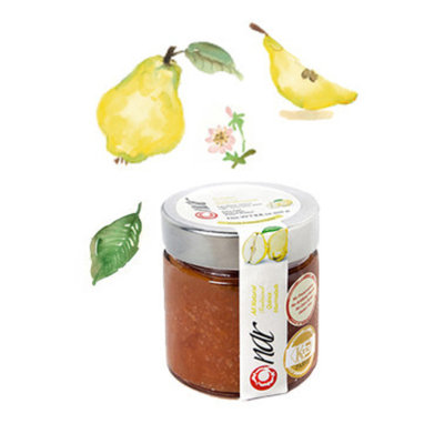 Nar Gourmet - Quince Marmalade 250G