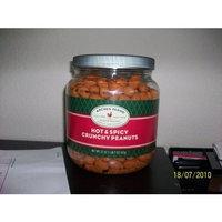Archer Farms Hot and Spicy Crunchy Peanuts 23oz