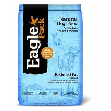 Eagle Pack Natural Pet Food, Reduced Fat Formula for Dogs