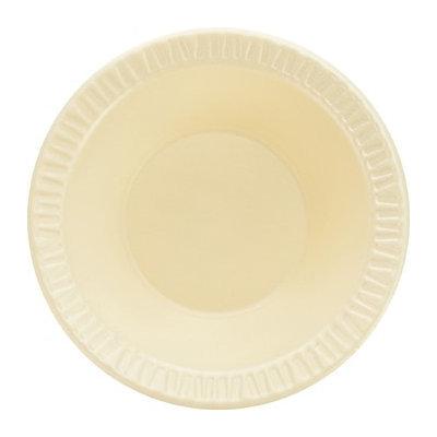 Dart Container Honey Laminated Foam Bowl 5 6 oz.