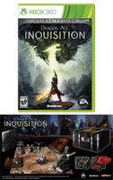Bioware Dragon Age Inquisition Inquisitor's Edition