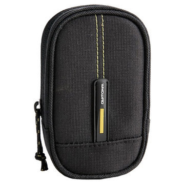 Vanguard BIIN 6A Point and Shoot Camera Pouch, Black