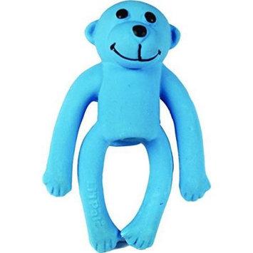 Coastal Pet Products Li L Pals Latex Monkey Dog Toy