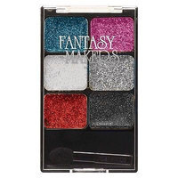 Wet N Wild Fantasy Makers Glitter Palette Snow Queen New NWT