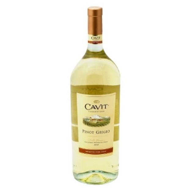 Cavit Collection Pinot Grigio Wine