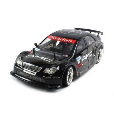 838 14 Electric Full Function 1:10 CT Speed Racing Mercedes Benz CLK DTM AMG 10+MPH RTR RC Car (Colors May Vary)