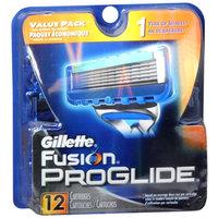 Gillette Fusion Proglide Shaving Cartridges