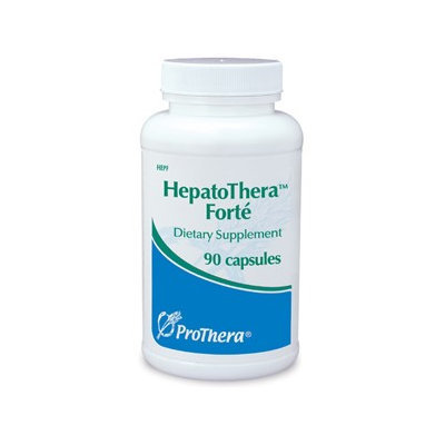 Prothera HepatoThera Fort 90 caps