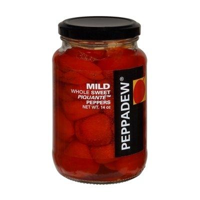 Peppadew Mild Whole Piquatne Sweet Peppers