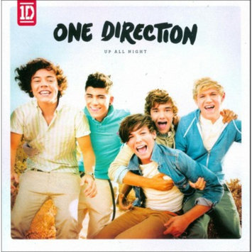 Sony One Direction (UK Boy Band) - Up All Night