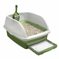 Breeze Tidy Cat Litter Box