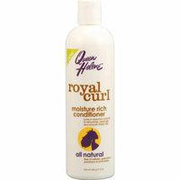 Queen Helene Royal Curl Moisture Rich Conditioner 12 fl oz