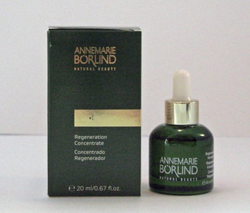 Annemarie Borlind Regeneration Concentrate