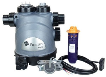 ture 2 Fusion Soft Cell Kit for 15,000 Gallons