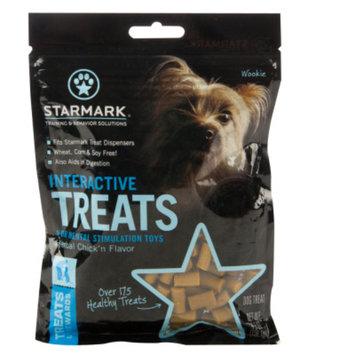 Starmark Interactive Dog Treat