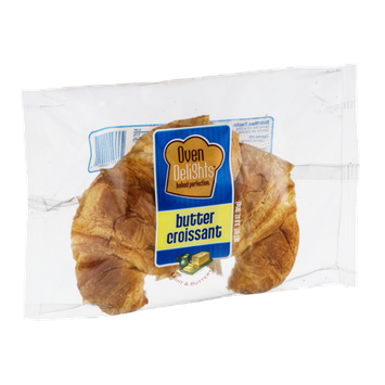 Oven Delights Butter Croissant