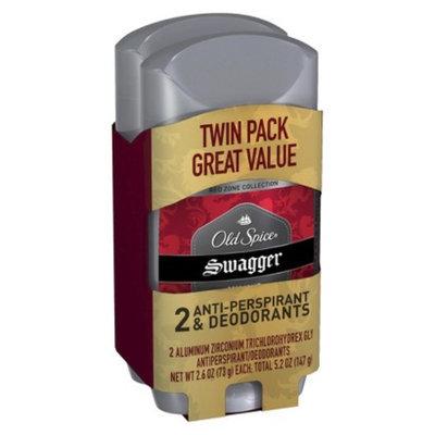 Old Spice Underarm Antiperspirant Deodarant - 5.2 oz