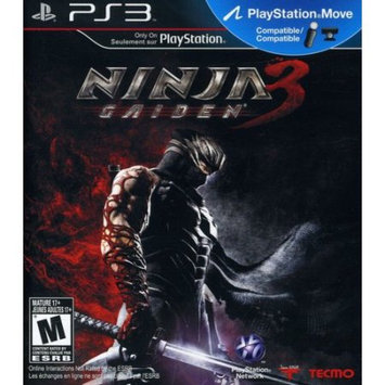 Koei Corporation Ninja Gaiden 3 [streets 3-20-12]