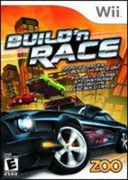 Zoo Games Build N Race