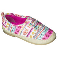 Genuine Kids from Oshkosh Toddler Girl's Genuine Kids from OshKosh™ Justine Canvas Sneakers