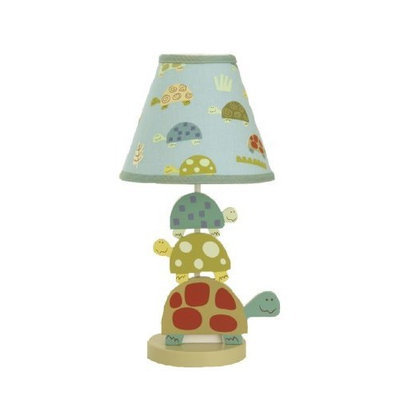 Cotton Tale Designs Cotton Tale Slow Poke Decor Lamp