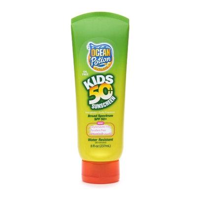 Ocean Potion Suncare Kids Sunscreen Lotion