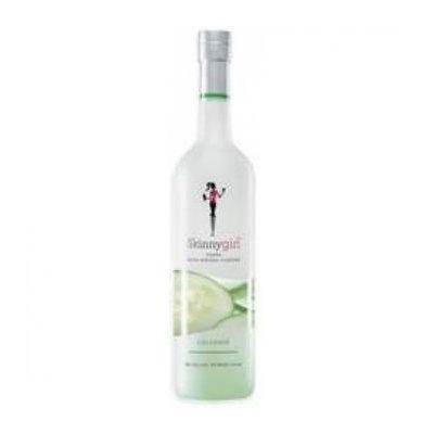 Skinny Girl Cucumber Martini