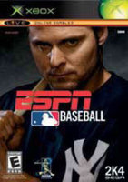 Visual Concepts ESPN Major League Baseball