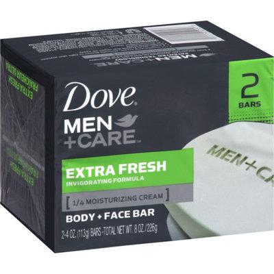 Dove Men+Care Body & Face Bath BarExtra Fresh